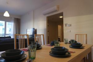 Kozapark Esenyurt, Apartmány  Esenyurt - big - 38