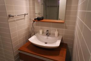 Kozapark Esenyurt, Apartments  Esenyurt - big - 33