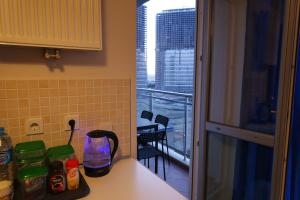 Kozapark Esenyurt, Apartments  Esenyurt - big - 26