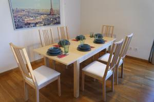 Kozapark Esenyurt, Apartments  Esenyurt - big - 25
