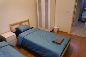 Kozapark Esenyurt, Apartmány  Esenyurt - big - 22
