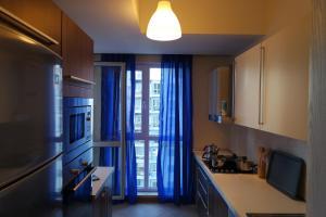 Kozapark Esenyurt, Apartments  Esenyurt - big - 20