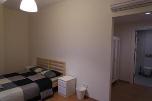 Kozapark Esenyurt, Apartmány  Esenyurt - big - 10
