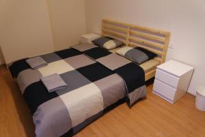 Kozapark Esenyurt, Apartments  Esenyurt - big - 9