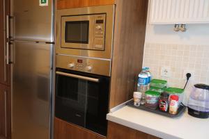 Kozapark Esenyurt, Apartments  Esenyurt - big - 4