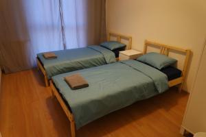 Kozapark Esenyurt, Apartments  Esenyurt - big - 60