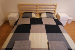 Kozapark Esenyurt, Apartments  Esenyurt - big - 58