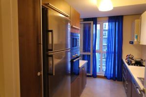 Kozapark Esenyurt, Apartments  Esenyurt - big - 84
