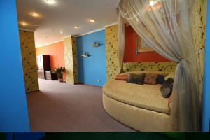 Отель Ковчег - фото 13