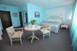 Отель Ковчег, Волгодонск
