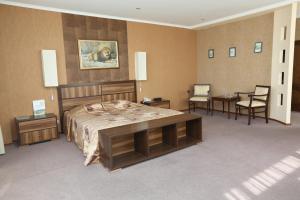 Отель Ковчег - фото 7