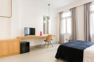 Monk suites by MLT at Ermou, Hotels  Athen - big - 11