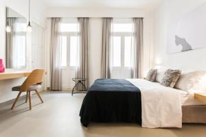 Monk suites by MLT at Ermou, Hotels  Athen - big - 12