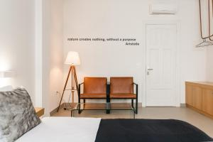 Monk suites by MLT at Ermou, Hotels  Athen - big - 6