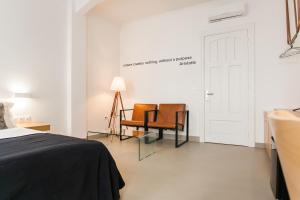 Monk suites by MLT at Ermou, Hotels  Athen - big - 5