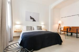 Monk suites by MLT at Ermou, Hotels  Athen - big - 4