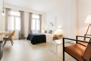 Monk suites by MLT at Ermou, Hotels  Athen - big - 3
