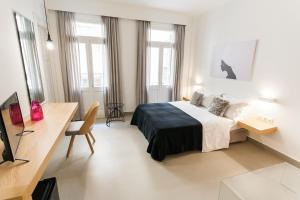 Monk suites by MLT at Ermou, Hotels  Athen - big - 16