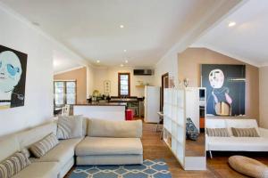 Fremantle Style Cottage