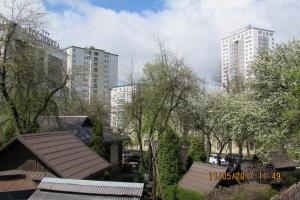 Apartments Ludwig van Beethoven, Apartments  Minsk - big - 33
