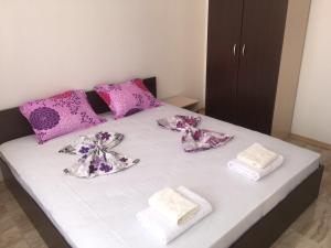 Pepi Apartments