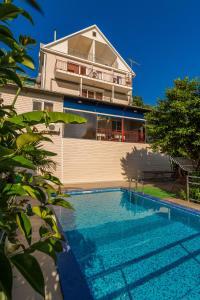 Guest House Sea Breeze