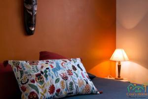 Les chambres d'hôtes Cosi's Home