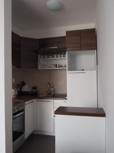 Marija Apartment, Apartmány  Novi Sad - big - 5