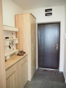 Marija Apartment, Apartmány  Novi Sad - big - 6