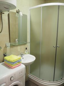 Marija Apartment, Apartmány  Novi Sad - big - 8