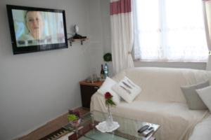 Apartament Centrum 3 pokojowy