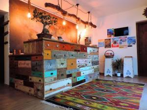 obrázek - Timbuktu Hostel