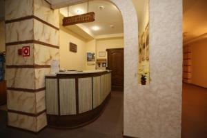 Отель Ковчег - фото 22