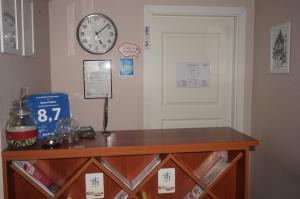 Отель Антре - фото 5