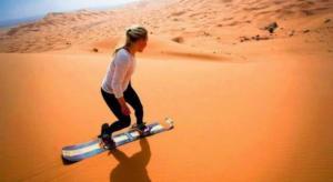 Riad Desert Camel, Hotels  Merzouga - big - 21