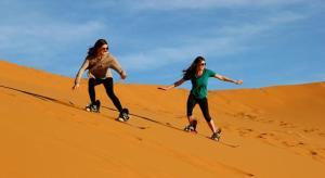 Riad Desert Camel, Hotels  Merzouga - big - 25