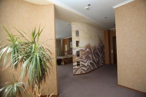 Отель Ковчег - фото 8