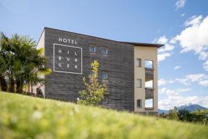Hilburger Hotel - Schenna