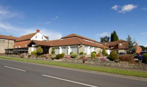 Almondsbury Interchange Hotel