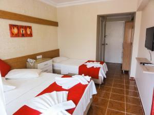 Altinersan Hotel, Hotels  Didim - big - 75