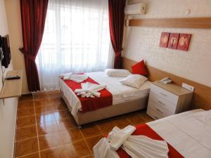 Altinersan Hotel, Hotels  Didim - big - 76