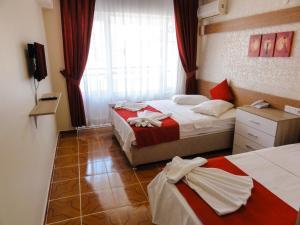 Altinersan Hotel, Hotels  Didim - big - 77