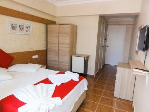 Altinersan Hotel, Hotels  Didim - big - 79