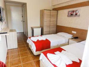 Altinersan Hotel, Hotels  Didim - big - 82