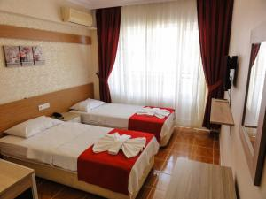 Altinersan Hotel, Hotels  Didim - big - 83