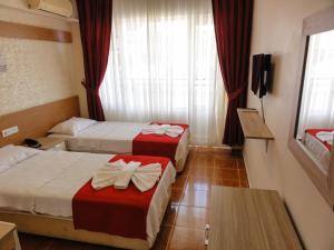 Altinersan Hotel, Hotels  Didim - big - 84