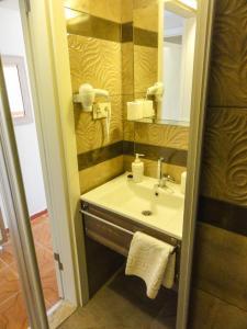 Altinersan Hotel, Hotels  Didim - big - 85