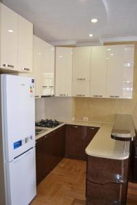 Kavtura 1 Apartments