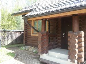 Дом для отпуска Moscowvilla, Горки-10
