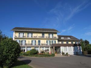 Gasthof und Pension Kulmberghof